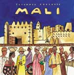 Putumayo World Music: Mali